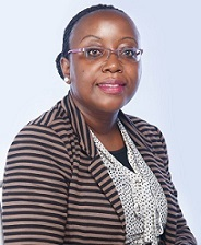Ms Barbara Bashabe, Consulting Partner.